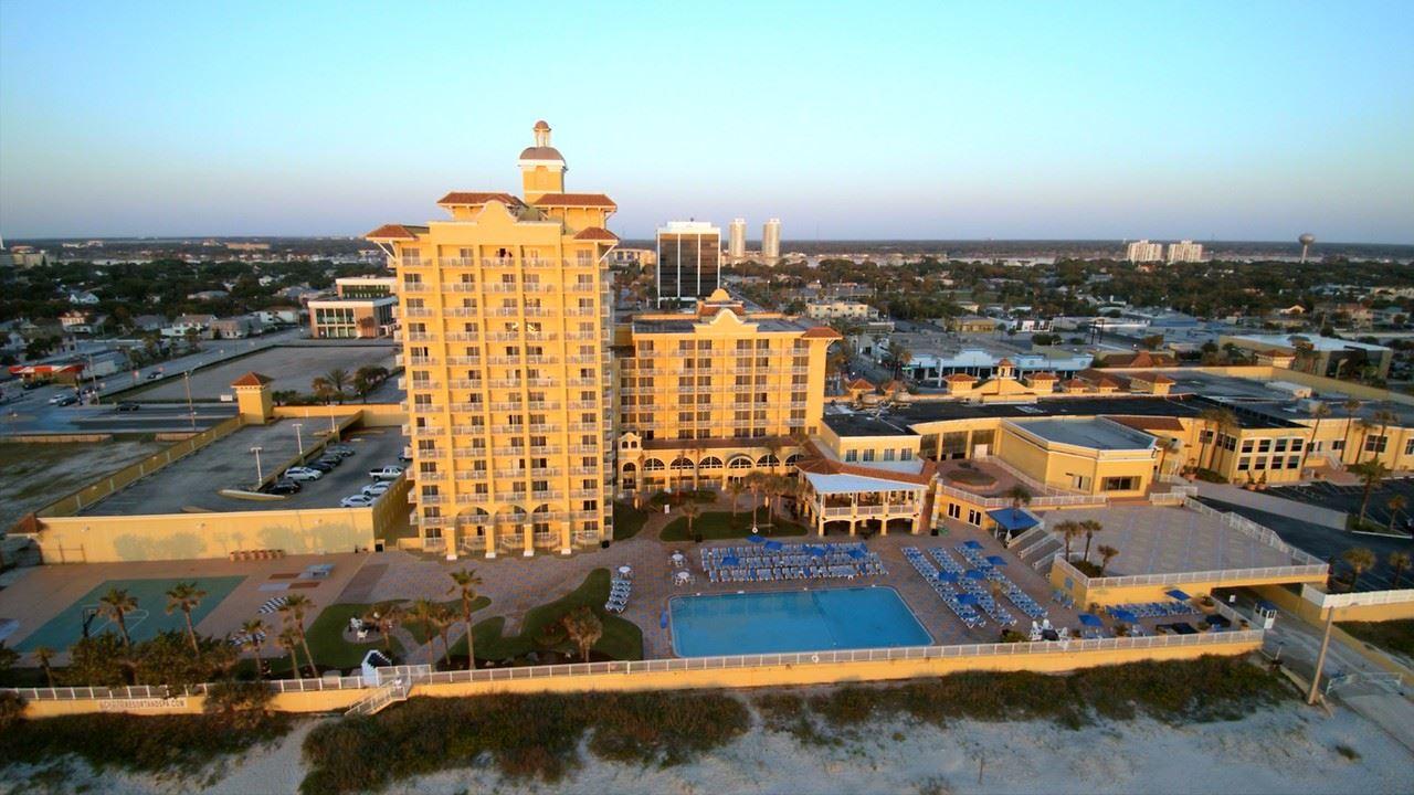 Plaza Resort Spa Daytona Beach